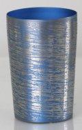 二重タンブラープレミアムライト チタン白樺 ブルー