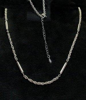 画像1: コリラックチタン ロープ(マイナスイオンタイプ) チタンプラチナ