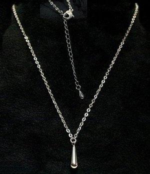 画像1: コリラックチタン ドロップ(ノーマルタイプ) チタンプラチナ